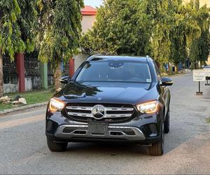 Mercedes-Benz GLC-Class 2020 Black   Cars for sale in Abuja (FCT) State, Mabushi