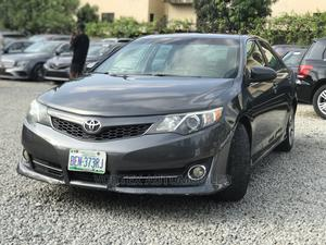 Toyota Camry 2013 Gray   Cars for sale in Abuja (FCT) State, Asokoro