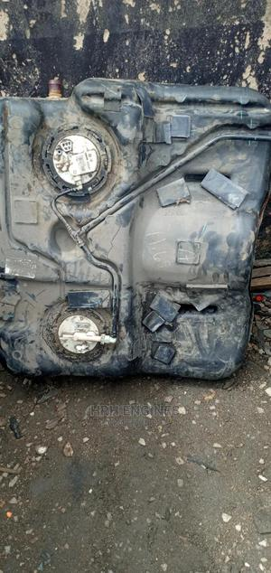 Plastic Fuel Tank for Hyundai Santafe 2007 Model | Vehicle Parts & Accessories for sale in Lagos State, Amuwo-Odofin