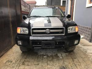 Nissan Pathfinder 2004 LE Platinum 4x4 Black   Cars for sale in Lagos State, Amuwo-Odofin