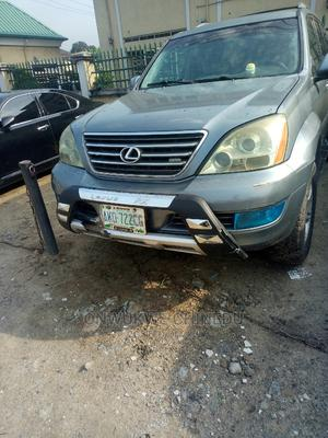 Lexus GX 2003 470 Gray   Cars for sale in Rivers State, Port-Harcourt