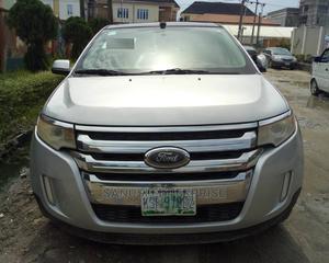 Ford Edge 2011 Silver | Cars for sale in Lagos State, Lagos Island (Eko)
