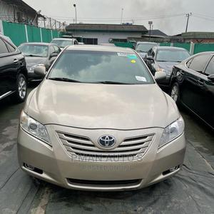 Toyota Camry 2008 2.4 LE Gold   Cars for sale in Lagos State, Agege