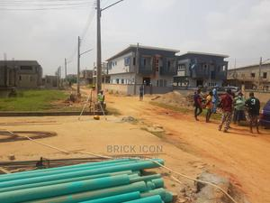 Furnished 4bdrm Duplex in Lagos/Nigeria, Isheri North for Sale | Houses & Apartments For Sale for sale in Ojodu, Isheri North