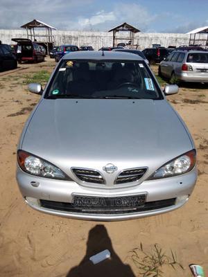 Nissan Primera 2003 Break Gray | Cars for sale in Abuja (FCT) State, Gudu