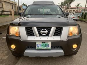 Nissan Xterra 2006 X Black   Cars for sale in Lagos State, Ikeja