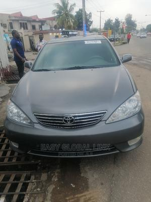 Toyota Camry 2006 Gray   Cars for sale in Lagos State, Ojodu