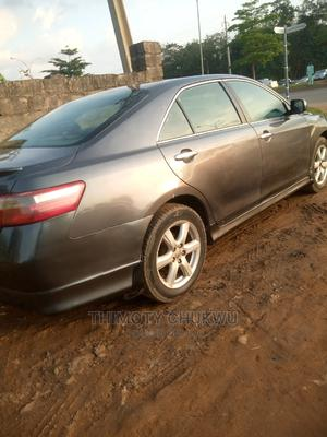 Toyota Camry 2008 2.4 SE Automatic Gray | Cars for sale in Abuja (FCT) State, Gaduwa