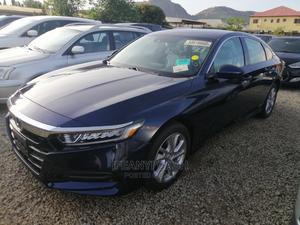 Honda Accord 2019 Blue   Cars for sale in Abuja (FCT) State, Gwarinpa