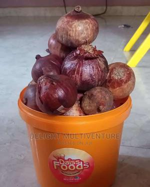 Basket of Onions | Meals & Drinks for sale in Abuja (FCT) State, Wuse 2