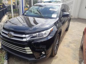 Toyota 4-Runner 2018 Black   Cars for sale in Lagos State, Ikoyi