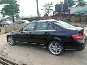 Mercedes-Benz C300 2013 Black   Cars for sale in Lagos State, Ikorodu