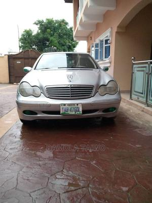 Mercedes-Benz C240 2003 Silver   Cars for sale in Kogi State, Lokoja
