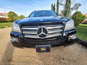 Mercedes-Benz GL-Class 2008 GL 550 Black | Cars for sale in Abuja (FCT) State, Katampe