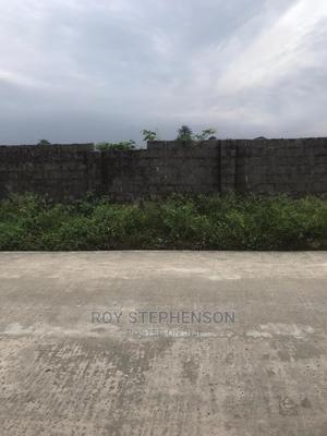 One Plot of Land   Land & Plots For Sale for sale in Rivers State, Okrika