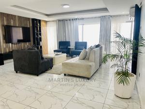 Luxury 3 Bedroom Apartment | Short Let for sale in Lagos State, Victoria Island