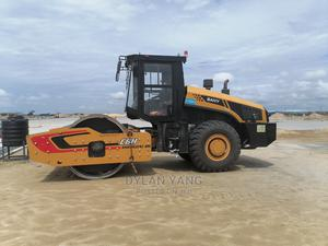 Neat Barely Used Road Roller   Heavy Equipment for sale in Lagos State, Ajah