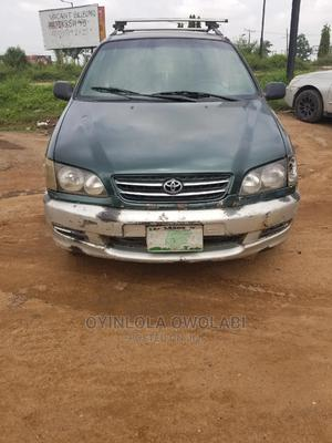 Toyota Picnic 2003 2.0 FWD Green   Cars for sale in Oyo State, Ibadan