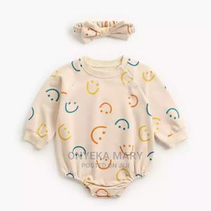 Baby Photoshoot Romper   Children's Clothing for sale in Lagos State, Ajah