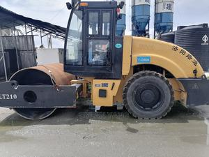 Clean Used Lutong Road Roller   Heavy Equipment for sale in Lagos State, Ajah