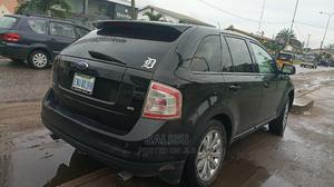 Ford Edge 2008 Black | Cars for sale in Lagos State, Amuwo-Odofin