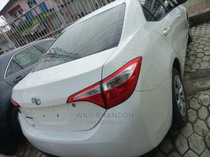 Toyota Corolla 2016 White | Cars for sale in Lagos State, Ogba