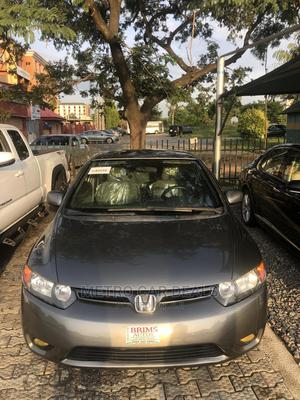 Honda Civic 2009 Gray   Cars for sale in Abuja (FCT) State, Mabushi