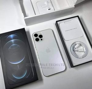 New Apple iPhone 13 Pro Max 512 GB Silver | Mobile Phones for sale in Lagos State, Ikeja