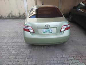Toyota Camry 2008 Green | Cars for sale in Lagos State, Ajah
