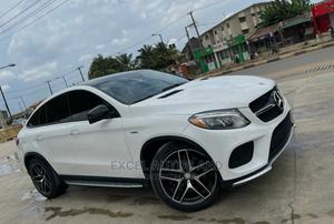 Mercedes-Benz GLE-Class 2017 White | Cars for sale in Lagos State, Alimosho
