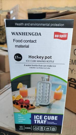 Ice Cube Water Bottle | Kitchen & Dining for sale in Lagos State, Lagos Island (Eko)