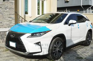 Lexus RX 2019 350 AWD White | Cars for sale in Abuja (FCT) State, Gwarinpa