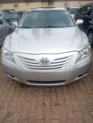 Toyota Camry 2006 Silver | Cars for sale in Sokoto State, Illela
