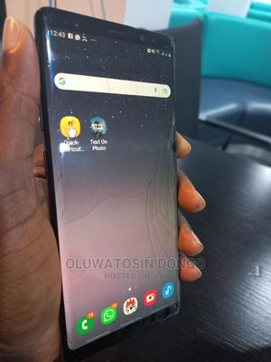 Samsung Galaxy Note 8 64 GB Black | Mobile Phones for sale in Lagos State, Oshodi