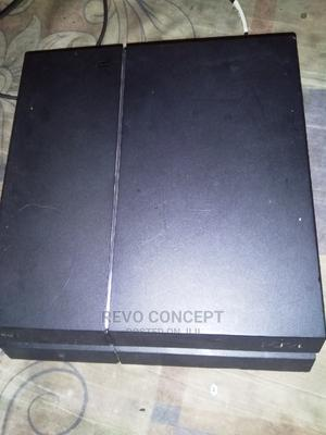 Playstation 4 Faulty Bluelight 1terabyte   Video Game Consoles for sale in Oyo State, Oyo