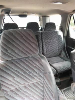 Honda CR-V 2005 Automatic Silver | Cars for sale in Abuja (FCT) State, Wuse 2