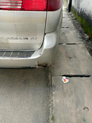 Toyota Sienna 2004 Gold   Cars for sale in Rivers State, Port-Harcourt