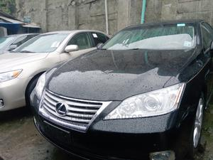 Lexus ES 2010 350 Black | Cars for sale in Lagos State, Amuwo-Odofin