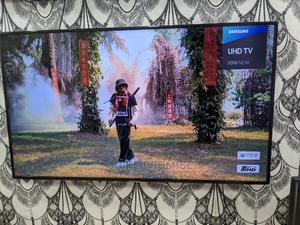 """50"""" Samsung Smart TV Uhd 