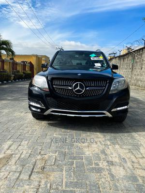 Mercedes-Benz GLK-Class 2015 Black | Cars for sale in Lagos State, Lekki
