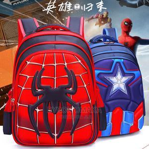 Spider Man School Bag   Babies & Kids Accessories for sale in Cross River State, Calabar