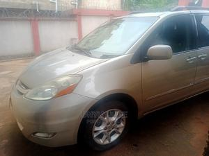 Toyota Sienna 2007 XLE Limited 4WD Silver   Cars for sale in Anambra State, Nnewi