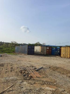 Shippingcontainer   Commercial Property For Sale for sale in Abuja (FCT) State, Lugbe District