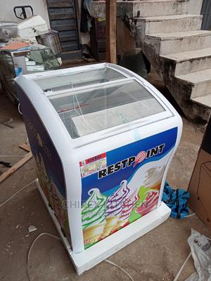 Portable Ice Cream Chillers   Restaurant & Catering Equipment for sale in Lagos State, Ikeja