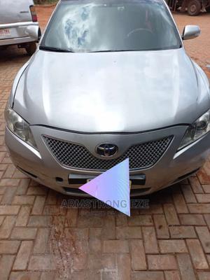 Toyota Camry 2010 Silver | Cars for sale in Enugu State, Enugu