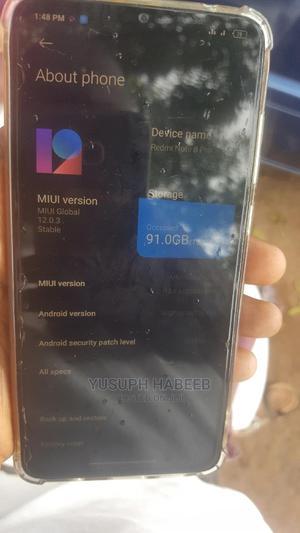 Xiaomi Redmi Note 8 Pro 128 GB Black | Mobile Phones for sale in Kwara State, Ilorin West