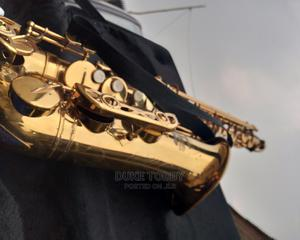 Alto Saxophone   Musical Instruments & Gear for sale in Oyo State, Oluyole