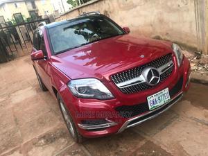 Mercedes-Benz GLK-Class 2015 Red | Cars for sale in Edo State, Benin City