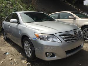 Toyota Camry 2011 Silver   Cars for sale in Lagos State, Apapa