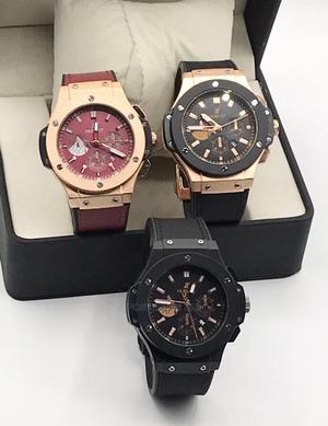 High Quality Leather Hublot on Display | Watches for sale in Oyo State, Ibadan